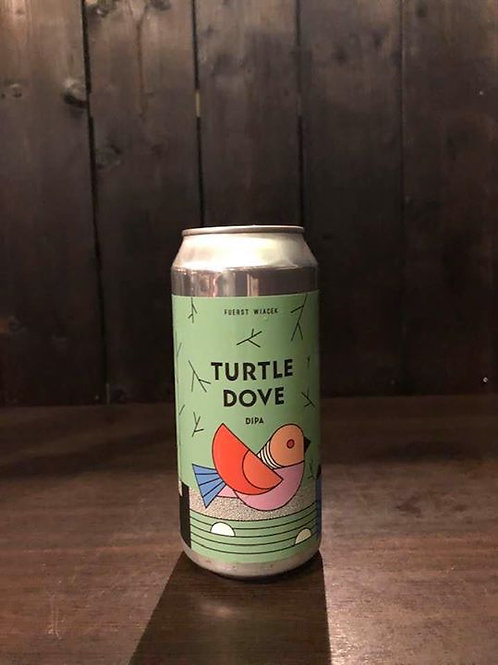 Turtledove Fuerst Wiacek IPA- Imp/Double