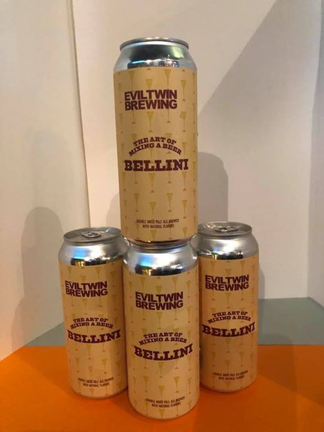 Eviltwin Brewing