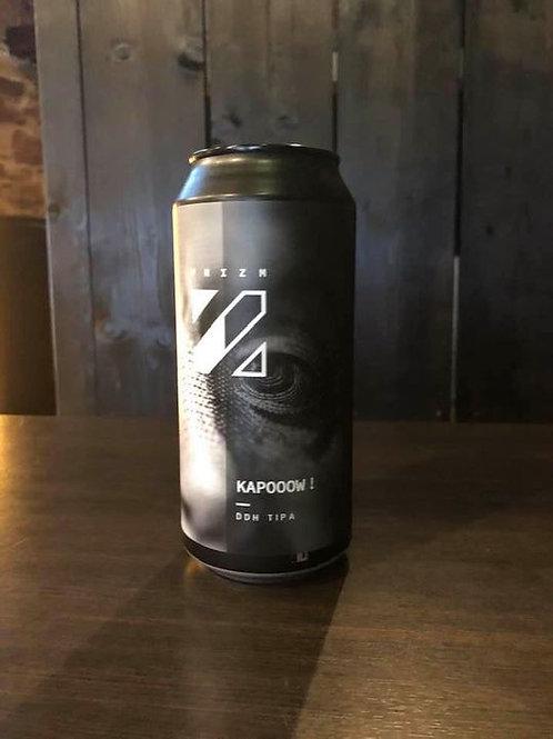 Kapooow Prizm IPA-Triple New England 10°