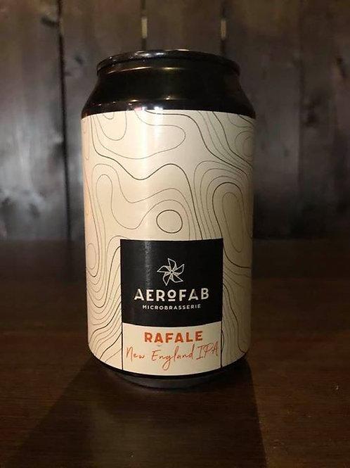 Rafale Aerofab  IPA/ New England 6.5°