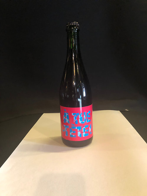 Cerise A-tue-tete Sour-Fruited ABV 6.5°