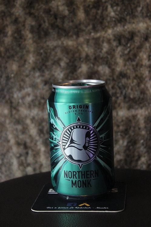 Origin NORTHERN MONK 5.7% ABV