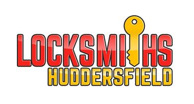 locksmiths hudesfield logo