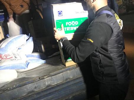 UC3 Food Distribution