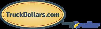 truck dollars.com logo
