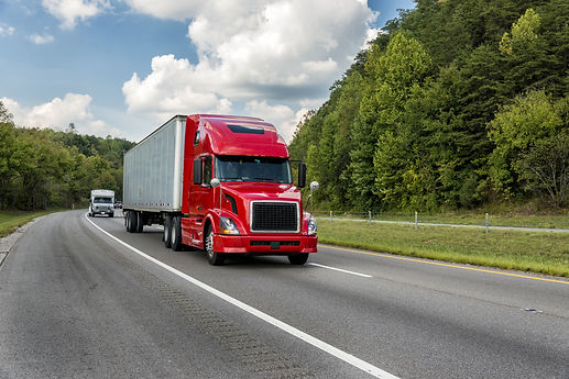 Semi Truck Financing Available in Wiscon