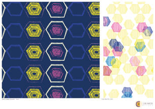 Hex Eye collection