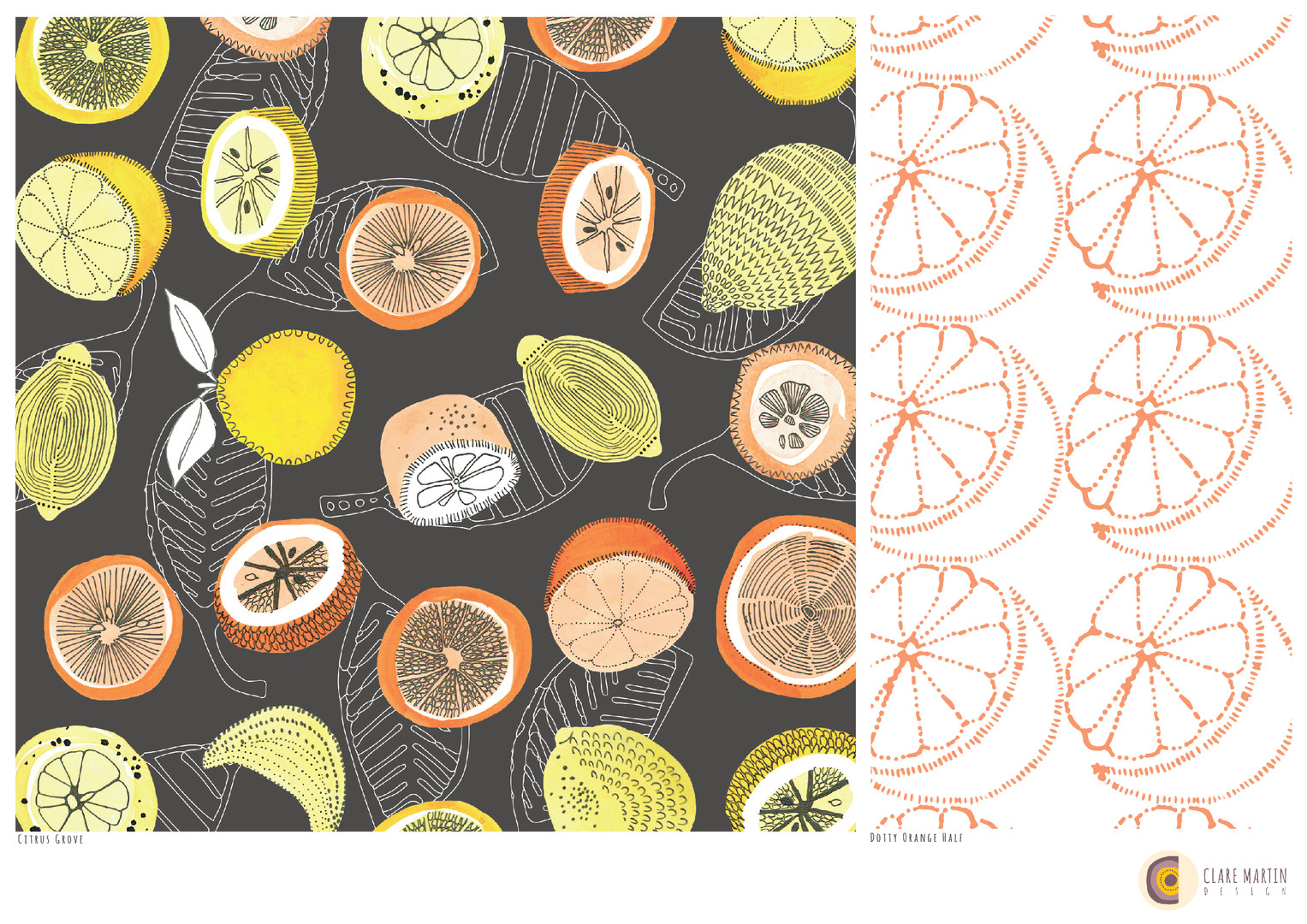 Citrus Grove collection