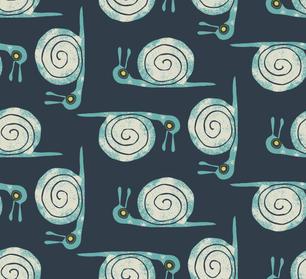 Snails Midnight