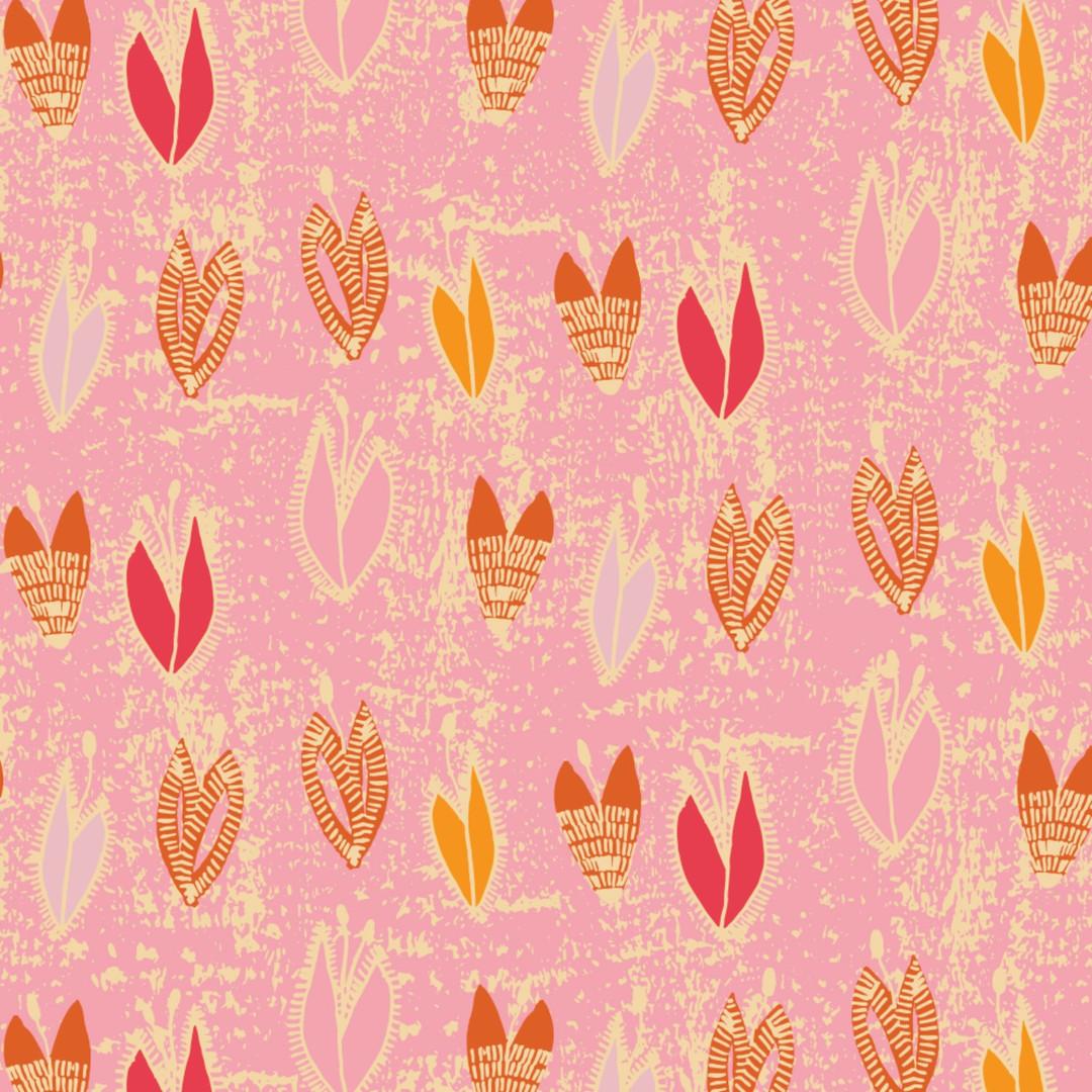 Crocus Pocus Pink