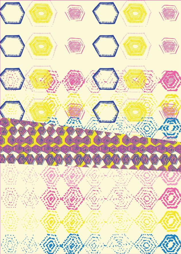 Mix+Mingle Yellow
