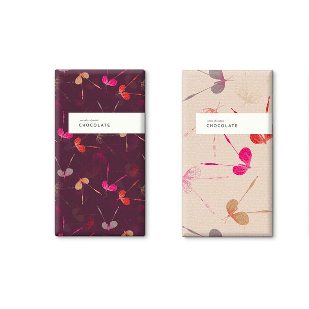 Butterfly Scatter collection