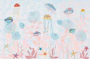 Jellyfish Jostle