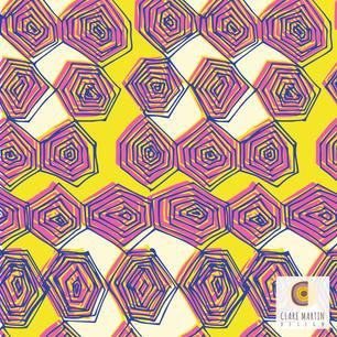 African Hexagon