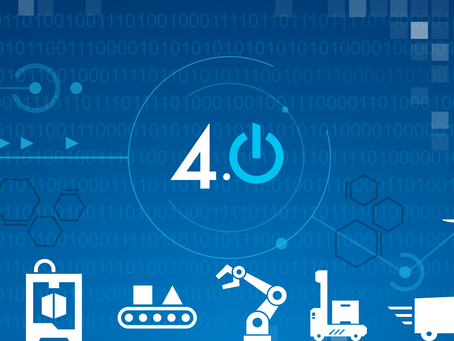 What is Industry 4.0....and why should Plant Managers care.