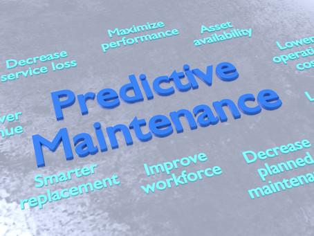 Predictive Maintenance Through Targeted Data Analytics