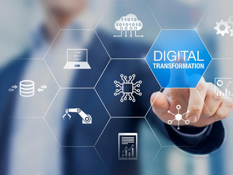 A Path Towards Digitalization