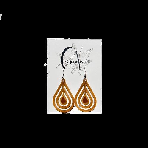 Water Earrings