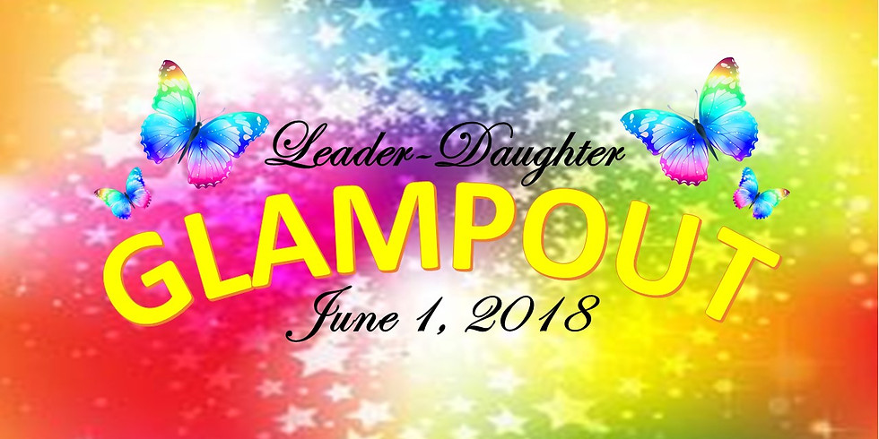 Leader-Daughter Glampout