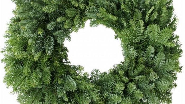 Noble Wreath