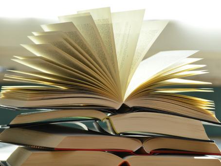 Week One: The Secret Book Project Begins