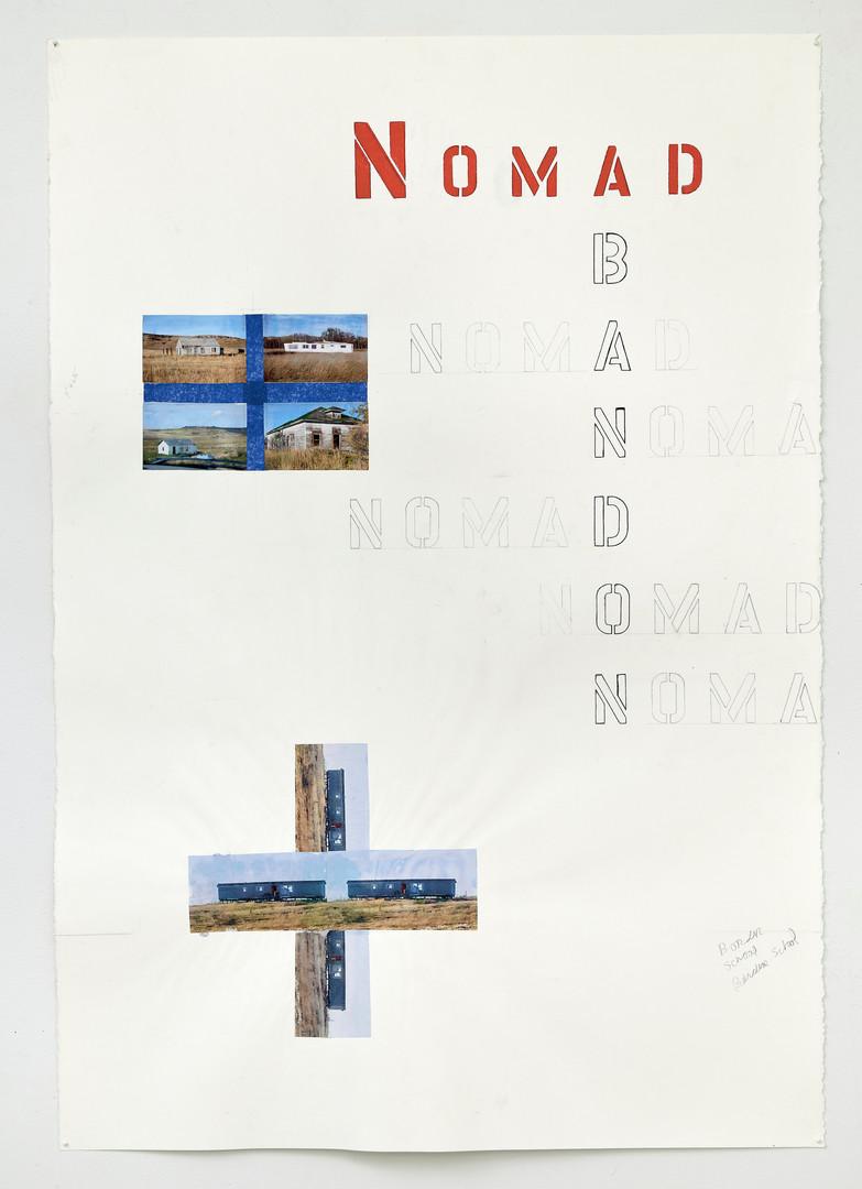 Nomad Abandon