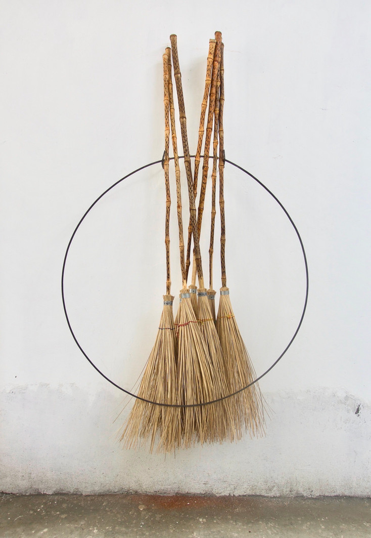 Endless Broom