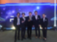 Top event management compay team singapore