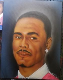Portrait Art 1