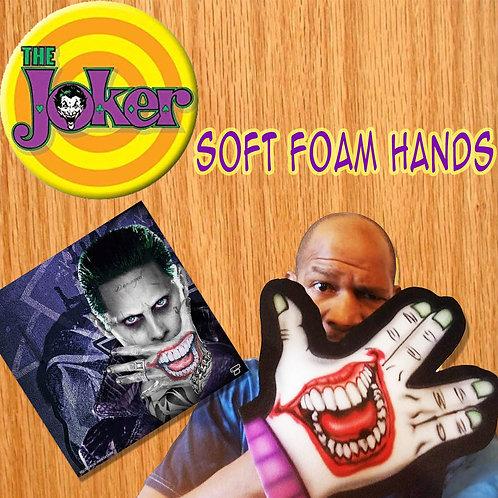 Fandom Foam Hand