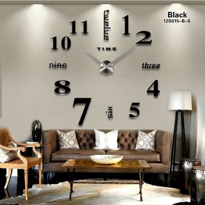 Office Decore Clock1