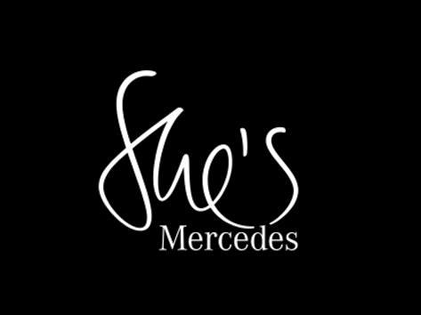 Spot: She's Mercedes