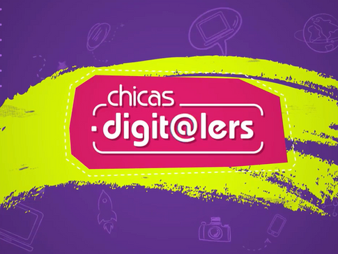 Chicas Digit@lers