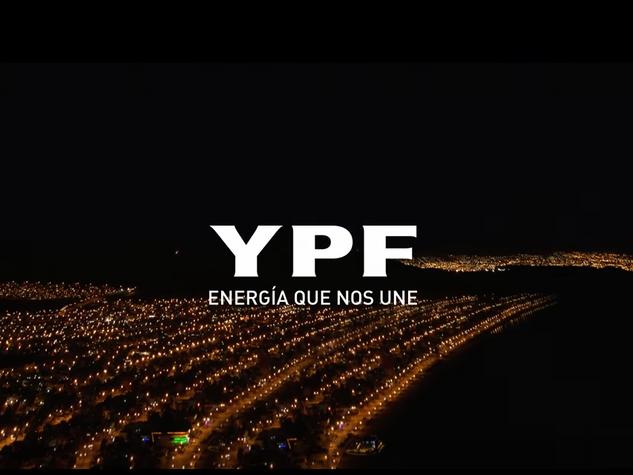 Locución YPF