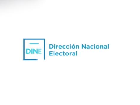 Dirección Nacional Electoral