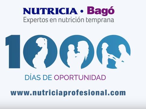 Locución Institucional - Nutricia Bagó