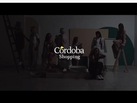 Córdoba Shopping