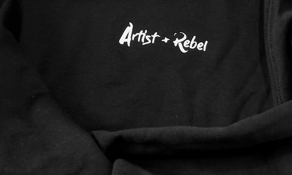 Artist+Rebel sweatshirt