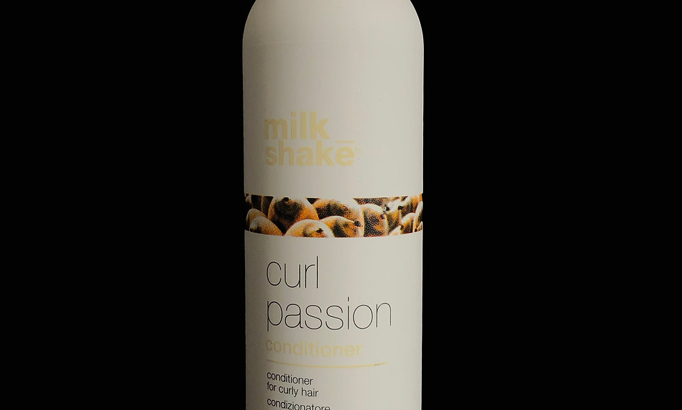 Curl Passion Conditioner