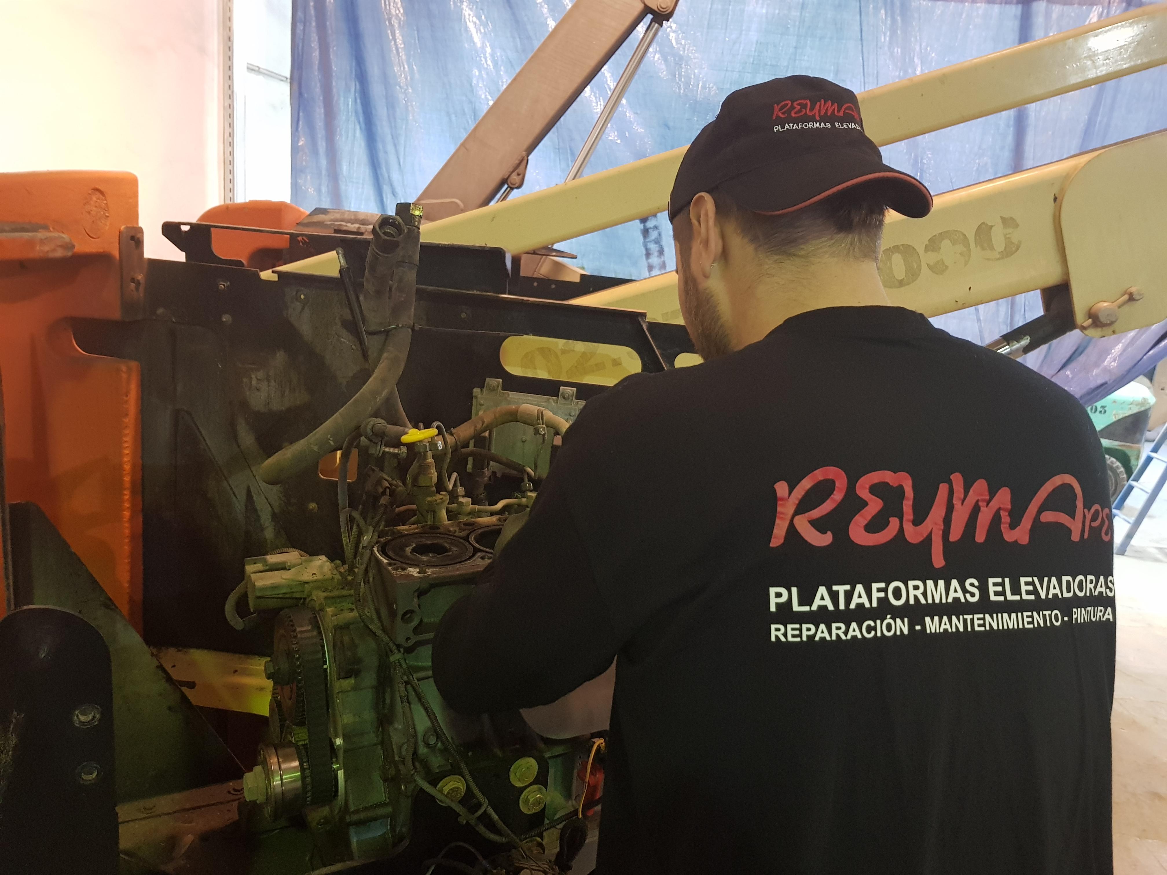 reparación_motor
