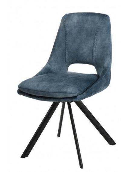 Kėdė Monachium Blue