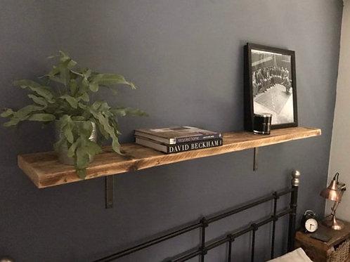 ANDERSON Wooden Shelf