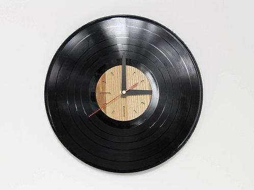 """Vinyl O'Clock"" laikrodis"