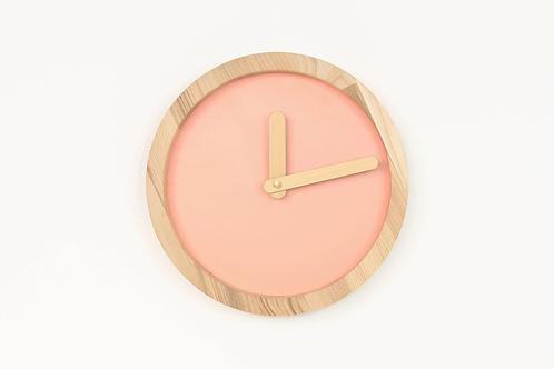 """Pink O'Clock"" laikrodis"