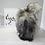 Thumbnail: Natural Islandic Sheepskin Rug