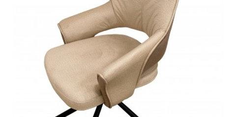 Kėdė Malaga Beige