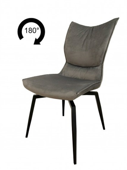 Elegant style swivel Chair Dublin