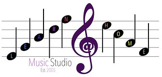 Learn@home Music Studio, Dudley, West Midlands, Music lessons.