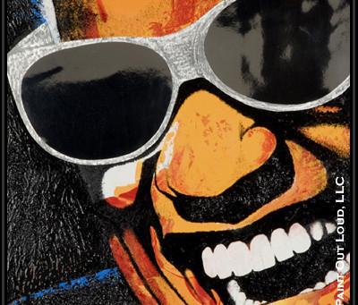 Ray Charles: Dolor, Pasión y Desenfreno