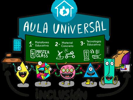 Diseño Universal Para el Aprendizaje (DUA) Una Educación Inclusiva y para Todos